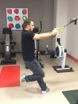 nimes,kine,ski,genou,prévention,étirement,échauffement,épaule,muscle