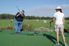 nimes,obésité,golf,sport,prévention