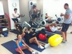 kine,gym,dos,nimes,muscle,respiration,abdominaux,gainage,souplesse,fessiers,lombaires,sédenataires